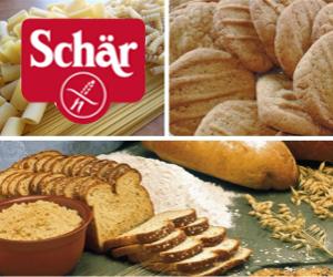 Schaer Senza Glutine