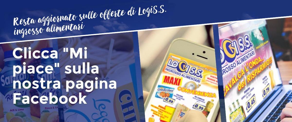 facebook.com/logisalvati