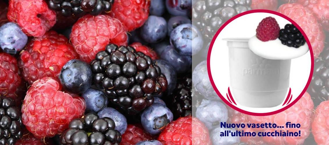 "Yogurt Parmalat: hai mai sentito parlare di ""cucchiaiabilità""?"