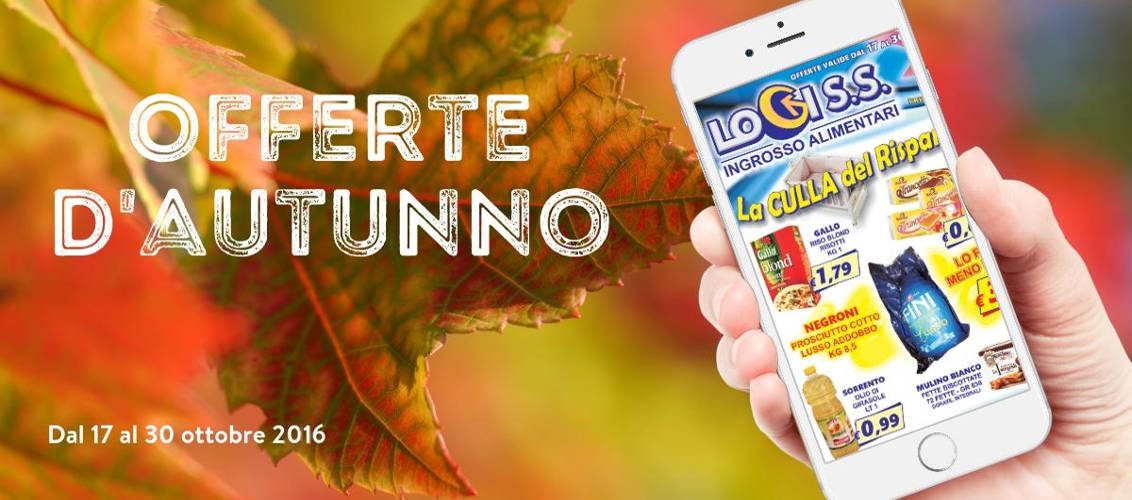 offerte Volantino LogiS.S., Ingorsso alimentari, Concessionario Parmalat, Avellino, Benevento
