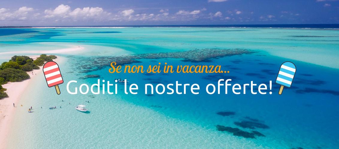Volantino LogiSS dello 07.08.2017 offerte