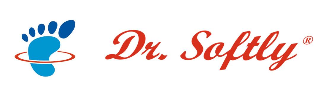 Logo scarpe Dr. Softly