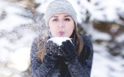 Brrr… che freddo. Riscaldati con le offerte LogiSS!