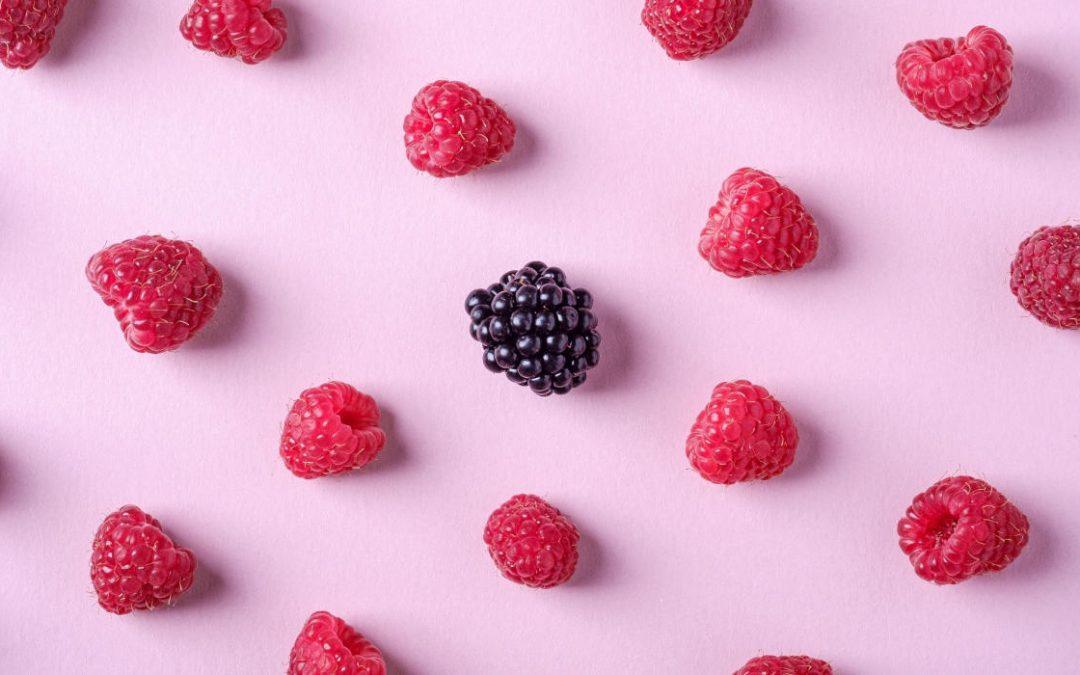 Cogli i nuovi frutti dell'estate